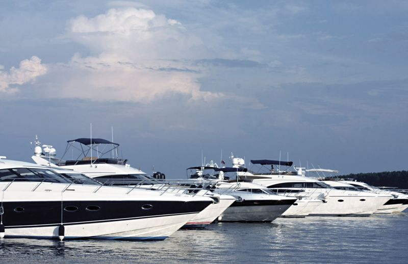 Nordmarine Brokerage в действии