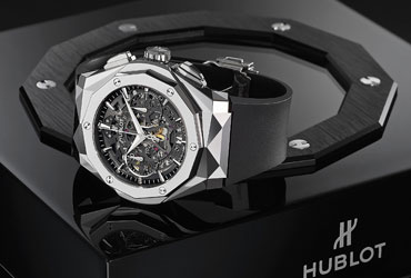 Hublot Richard Orlinski