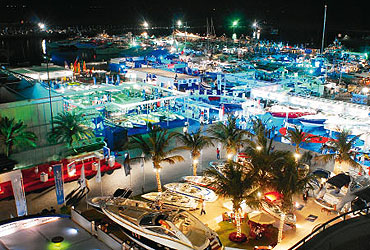 Dubai International Boat Show — 2008