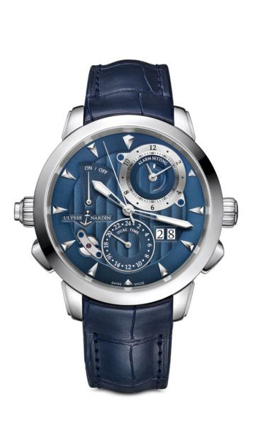 Классика Ulysse Nardin_photo_2