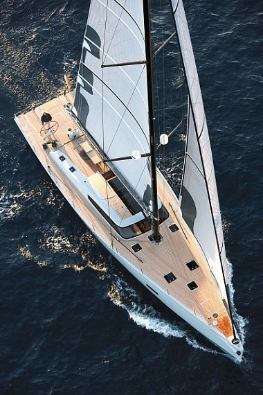 Парусник Advanced Yachts_photo_1