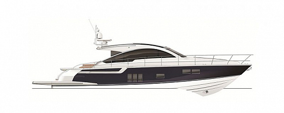Новинки Fairline_photo_1