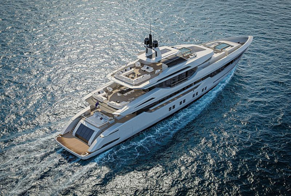 Гибриды от Sarp Yachts_photo_1