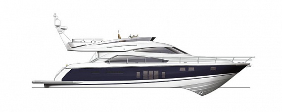 Новинки Fairline_photo_2