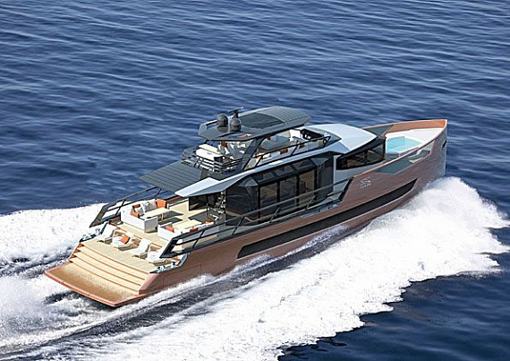 Гибриды от Sarp Yachts_photo_2